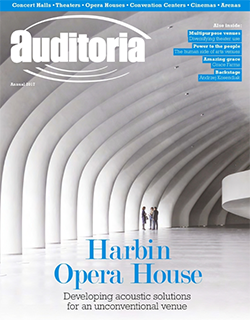 Auditoria Magazine 2017