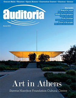 Auditoria Magazine 2018