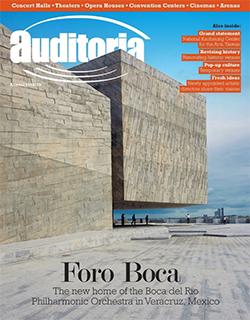 Auditoria Magazine 2018-19