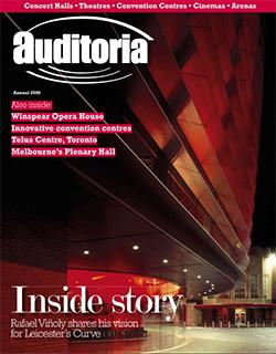 Auditoria Magazine 2009