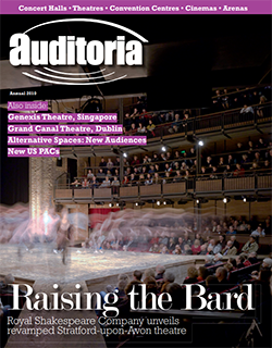 Auditoria Magazine 2010