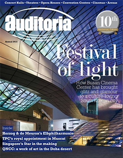 Auditoria Magazine 2013