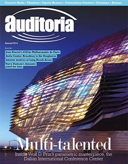Auditoria Magazine 2014