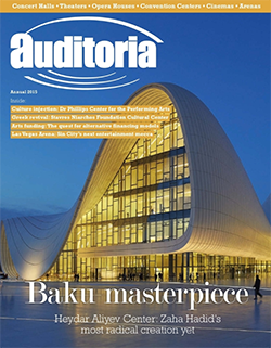 Auditoria Magazine 2015