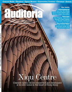 Auditoria Magazine 2019