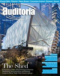Auditoria Magazine 2019