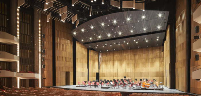 Ottawa's National Arts Centre renovation wins architecture award