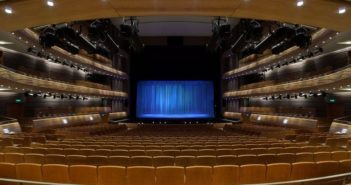 Clear-Com wireless communications system installed at Mariinsky Theatre