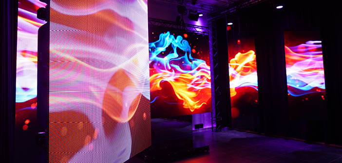 Immersive showroom opens for ROE Visual Europe's LED panels