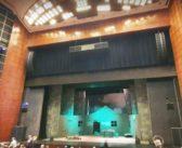 Israel's Meir Nitzan Rishon LeZion Cultural Hall upgrades audio system