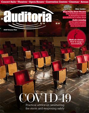 Auditoria Magazine 2020