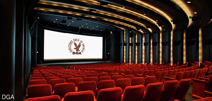 The renewal of the DGA Theater