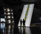 Beta version of dynamic spatial sound technology helps bring exhibition to life