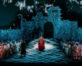 LED lighting chosen for Turandot revival at Taiwan's National Kaohsiung Center for the Arts (Weiwuying)