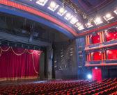 Audio upgrade for Warsaw's Teatr Muzyczny Roma