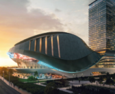 VIDEO: Plans unveiled for $500m venue in Toronto