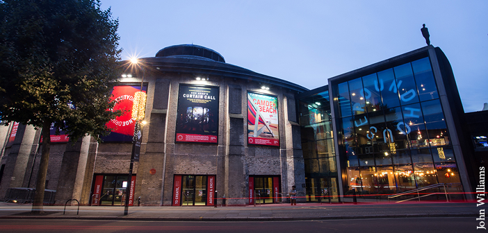 The Roundhouse in London, UK, has selected Salisbury Group as its engineering maintenance service provider
