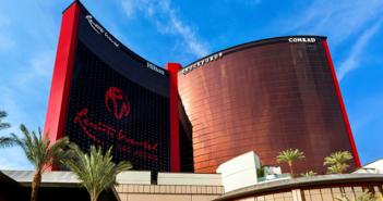 Resorts World Las Vegas in Las Vegas, Nevada