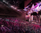 Hollywood Park and Live Nation partner for new venue