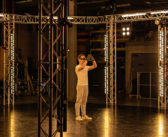 FEATURE: Dalis 860 lights support Scottish Ballet's Odyssey