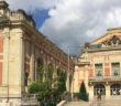 Théâtre Municipal Fontainebleau in France
