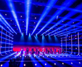 MDG haze used for Finnish music competition