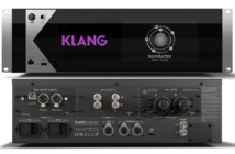 Klang:konductor is Klang's most powerful immersive in-ear mixing processor to date, with 128 input channels and 16 immersive mixes and flexible I/O via three DMI card slots